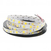 Super Bright Led 5054 SMD Nonwaterproof White Led Strip Lights DC 12V 5M/Roll 300leds Via DHL Dropship