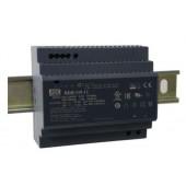 MEANWELL HDR-150 Hutschienen Netzteil 150W ultra-slim CV TÜV