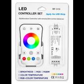 Skydance Led Controller 4A*3CH RGB LED Controller Set V3 + R8-1