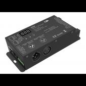Skydance Led Controller 1024 Dots DMX To SPI Converter DSA