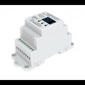 Skydance Led Controller 1024 Dots DMX To SPI Converter DS