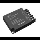 Skydance Led Controller 3CH*10A 12-24VDC CV Power Repeater EV3-X