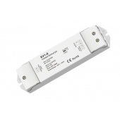 Skydance Led Controller 1CH*15A 12-24VDC CV Dimming Power Repeater EV1-S