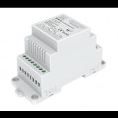 Skydance Led Controller 4CH*5A 12-36VDC CV Power Repeater EV4-D