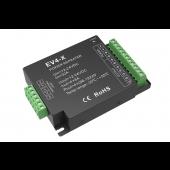 Skydance Led Controller 4CH*8A 12-24VDC CV Power Repeater EV4-X