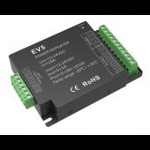 Skydance Led Controller 5CH*5A 12-24VDC CV Power Repeater EV5