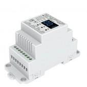 Skydance Led Controller 4CH*5A 5-24VDC CV DMX Decoder D4