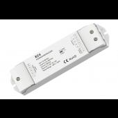 Skydance Led Controller 4CH*350mA 12-48VDC CC Power Repeater EC4