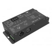 Skydance Led Controller 3CH*10A 12-36VDC CV DMX Decoder D3-XE
