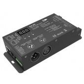Skydance Led Controller 4CH*8A 12-36VDC CV DMX Decoder D4-XE