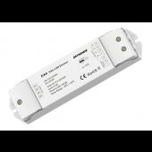 Skydance Led Controller 4CH*5A 12-24VDC CV DALI Dimmer DA4
