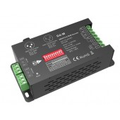 Skydance Led Controller 4CH*6A 12-24VDC CV DMX Decoder D4-M