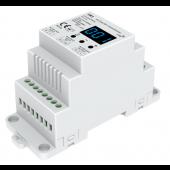 Skydance Led Controller 1CH*2A RF + Push AC Phase-Cut Dimmer TR1(Din Rail)