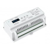 Skydance Led Controller 12CH*5A 12-24VDC CV DMX Decoder D12