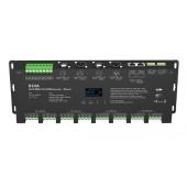 Skydance Led Controller OLED 24CH*5A 12-24VDC CV DMX Decoder D24A