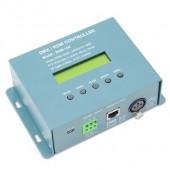RDM-100 512ch USB PC+Stand Alone RDM Master Controller DMX RDM Master Controller