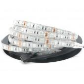 5M 60LEDS / M RGB LED Strip 5050 SMD Flexible RGB Strip Light