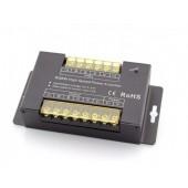 LED Repeater Leynew AP103 RGBW 4x 8A 5-24VDC