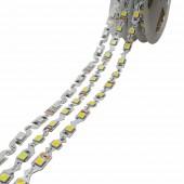 S Shape 5050 LED strip 60Led/m Free Bending LED tape, Cool white/warm