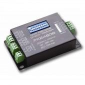 PX24606 DC12V 24V 6A DMX512/1990 Decoder Controller