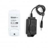 Sonoff Sensor Si7021 Temperature Humidity Sensor Probe High Accuracy Monitor Module For TH10 TH16