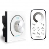 12-24V Switch Knob LED Dimming Controller Brightness Rotary Dimmer
