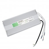 12V 350W Waterproof Switch LED Driver Power Supply Constant Voltage All Aluminum IP67