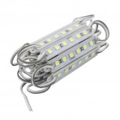 30PCS/Lot 5050 6 LED Module Lighting DC12V Waterproof Led Modules