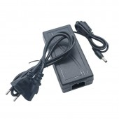 New AC Converter Adapter For DC 12V 5A 60W LED Power Supply Charger for 5050 3528 SMD LED Light or LCD Monitor