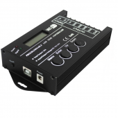 Leynew TC421 LED WIFI Timer Controller 24h 5x4A