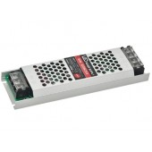 Ultra Thin DC24V LED Lighting Transformers 100W Driver Adapter AC190-240V Switch Power Supply