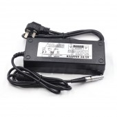 220-110V Power Adapter Converter Cable 16V 4pin for Canon C300 Mark2 II C200/C500 Power Cord