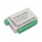 9CH DMX512 Decoder LED Controller 9 Channel DMX WS-DMX-9CH DC12-24V