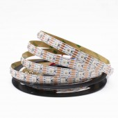 WS2815 LED Pixels Strip Light Tape Individually Addressable DC12V WS2813 update LED Dual-Signal 5m 60 leds