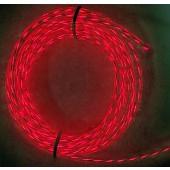 3m/5m CHASING EL Wire 3V Battery Case Powered Flexible Led Light